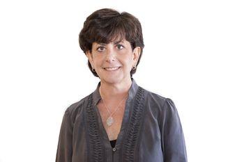 San Fernando Valley optometrist Ellen Shuham, OD, FAAO