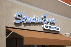 Northridge optometry office