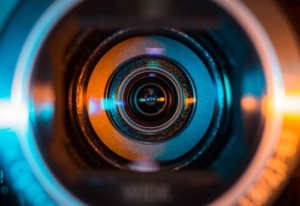 film and television entertainment industry lens service