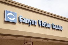 Sun Valley office of Canyon Vision Center